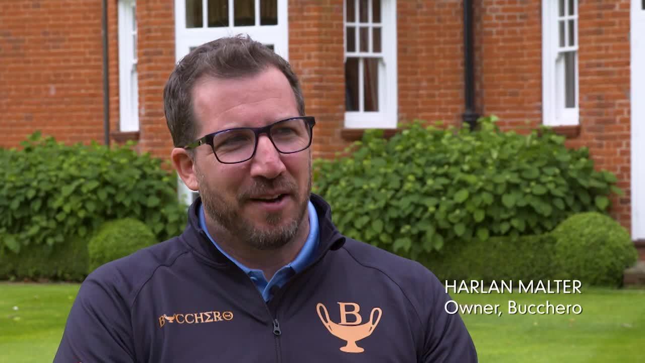 Harlan Malter - Managing Partner