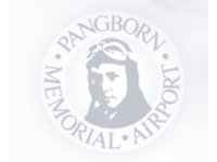Pangborn Memorial Airport Logo