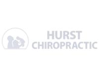 Hurst Chiropractic Logo