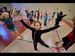 New Hampshire Dance Institute