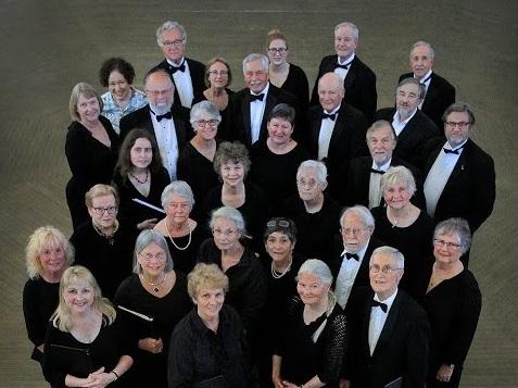 Monadnock Chorus
