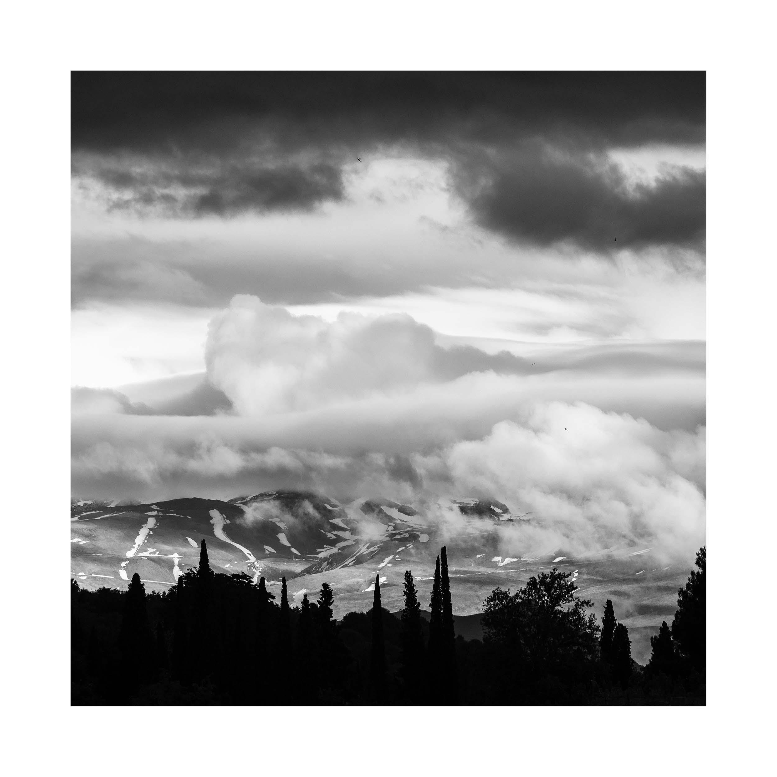 01 Clouds I