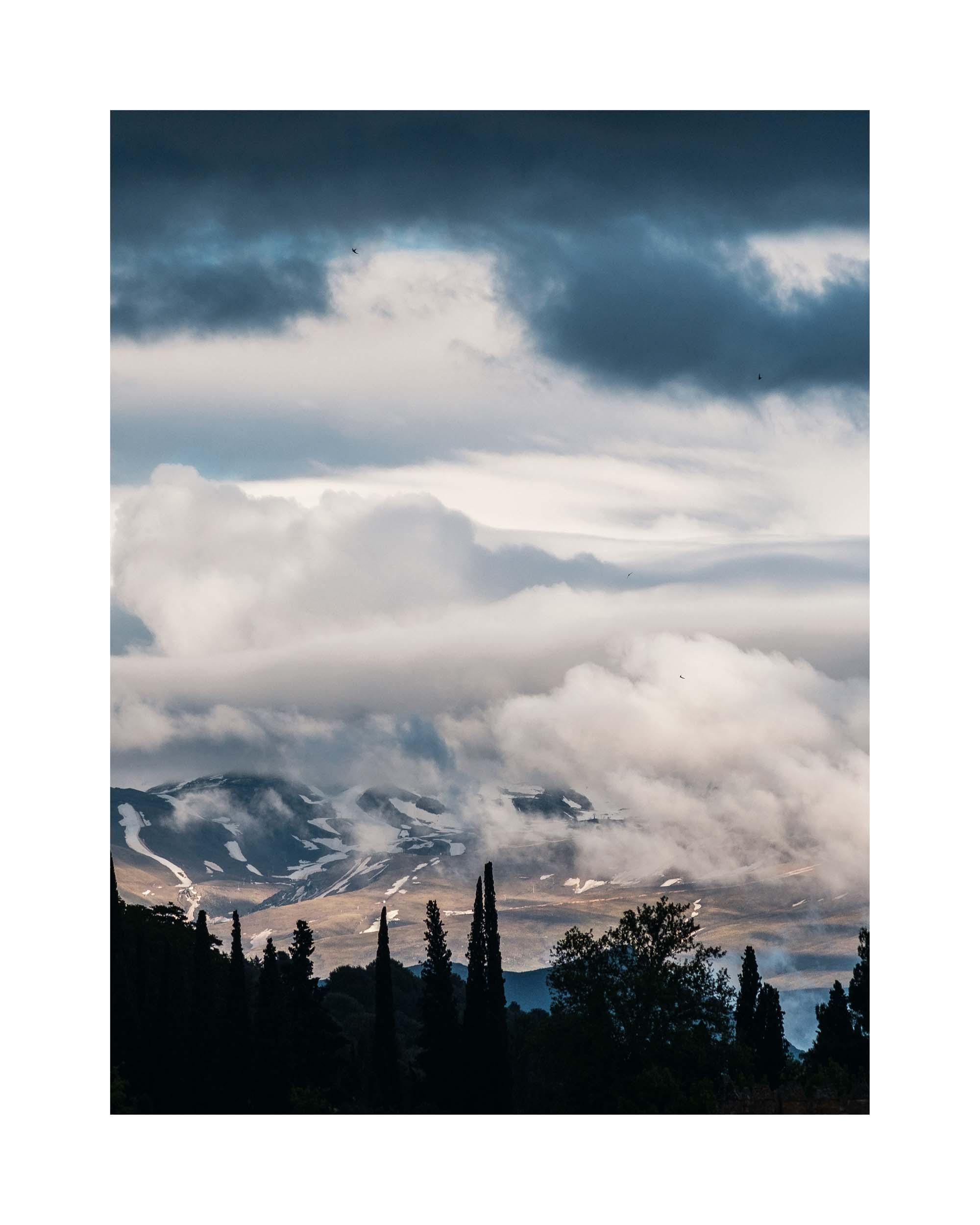 11 Clouds II