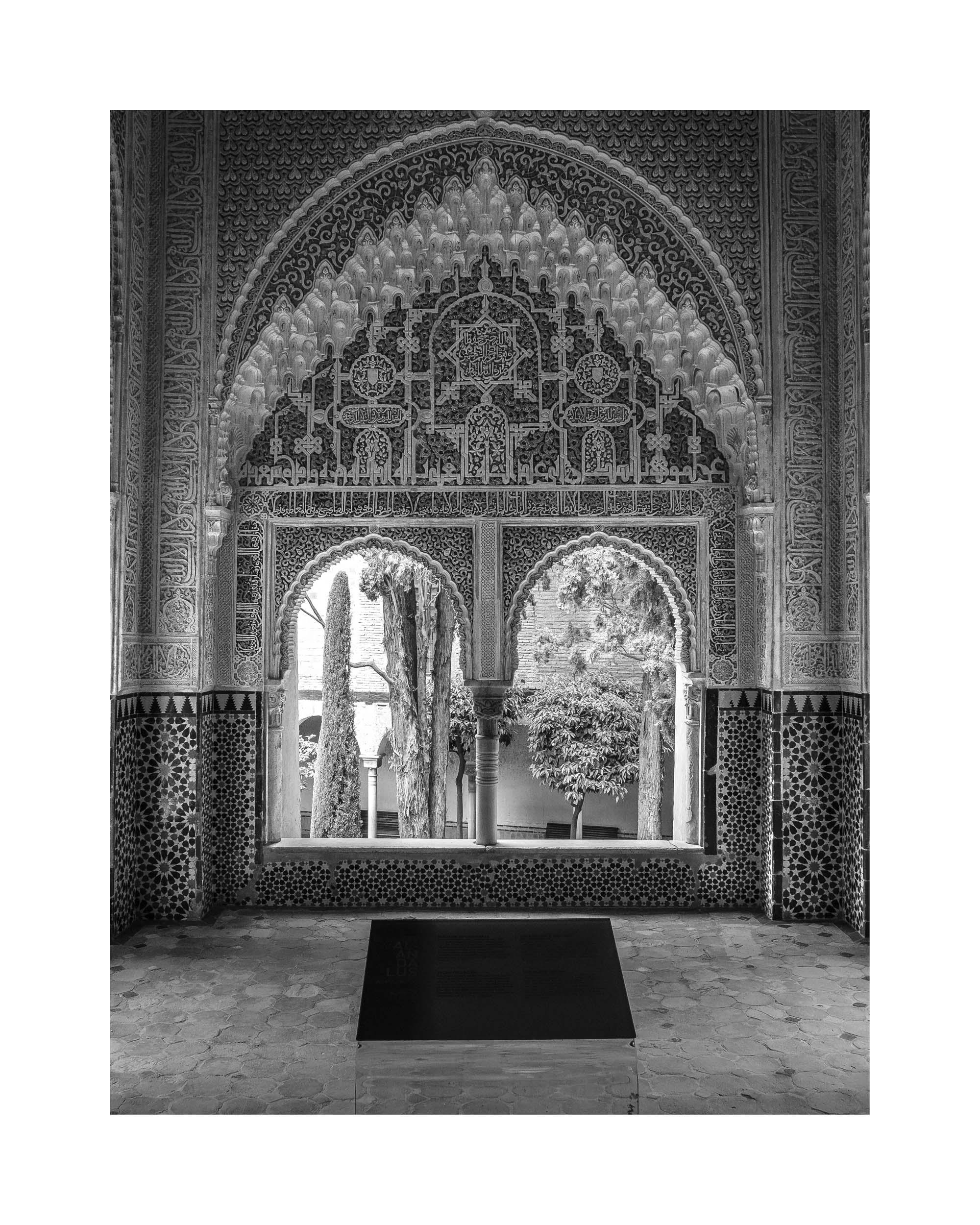 13 Alhambra