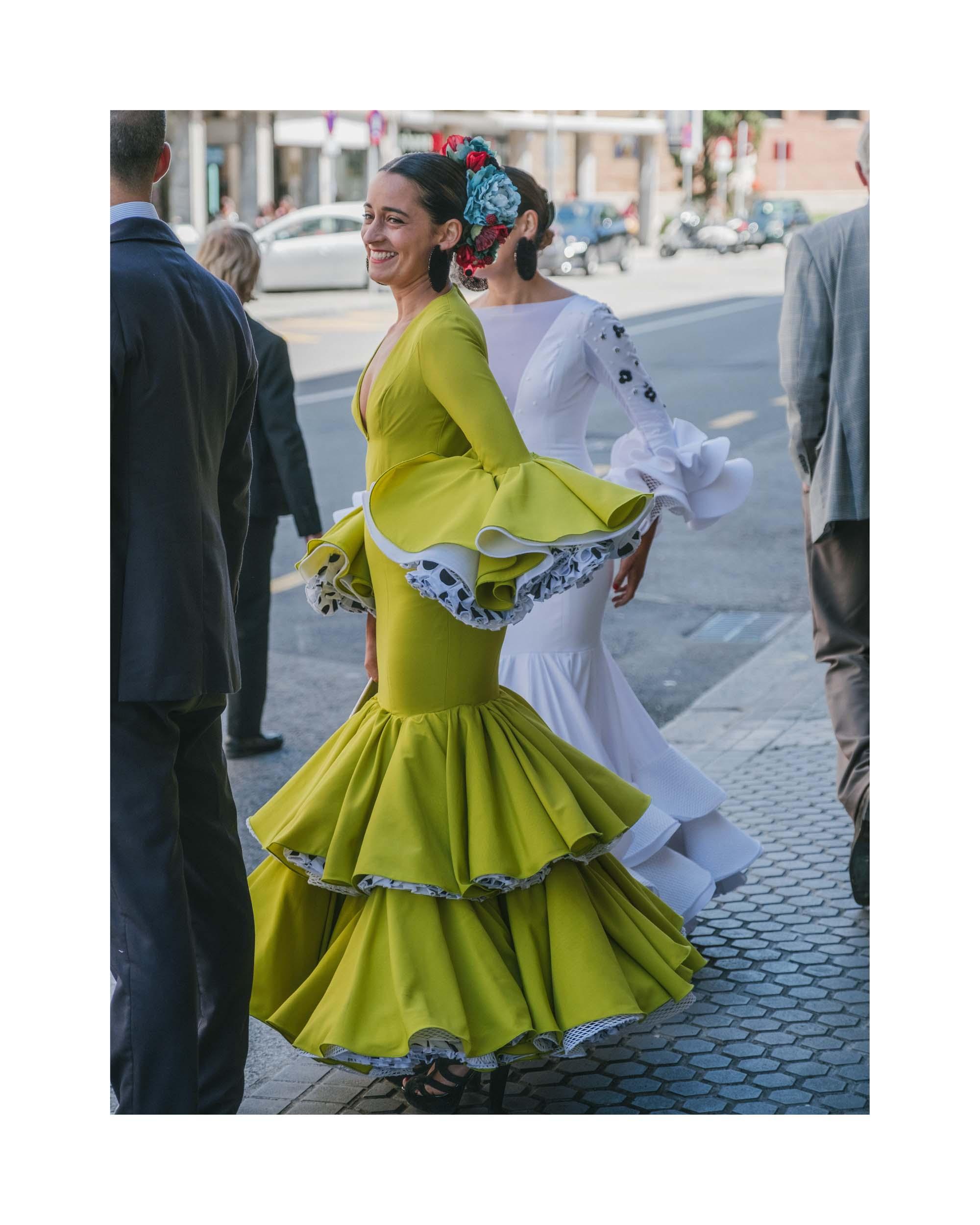 14 Flamenco II