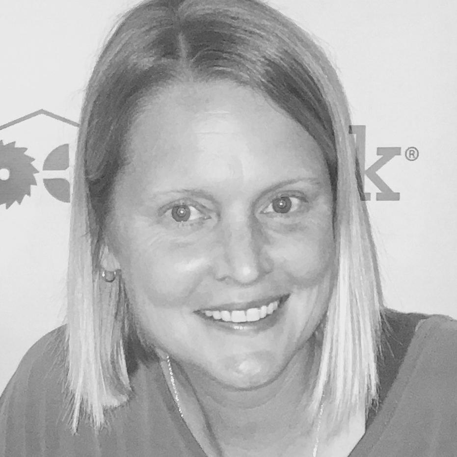 Caroline Ledlie  Director, Youth Villages Americorps