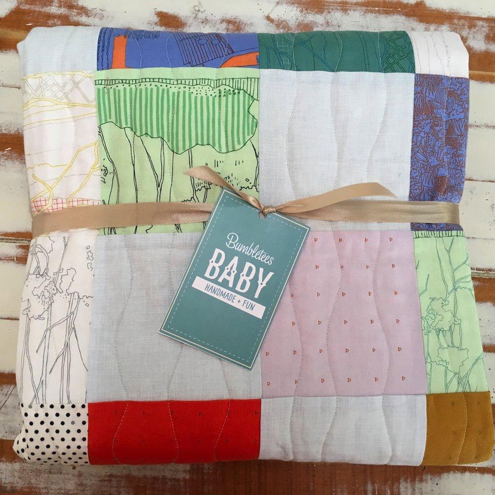 Blog — Bumbletees Fabrics