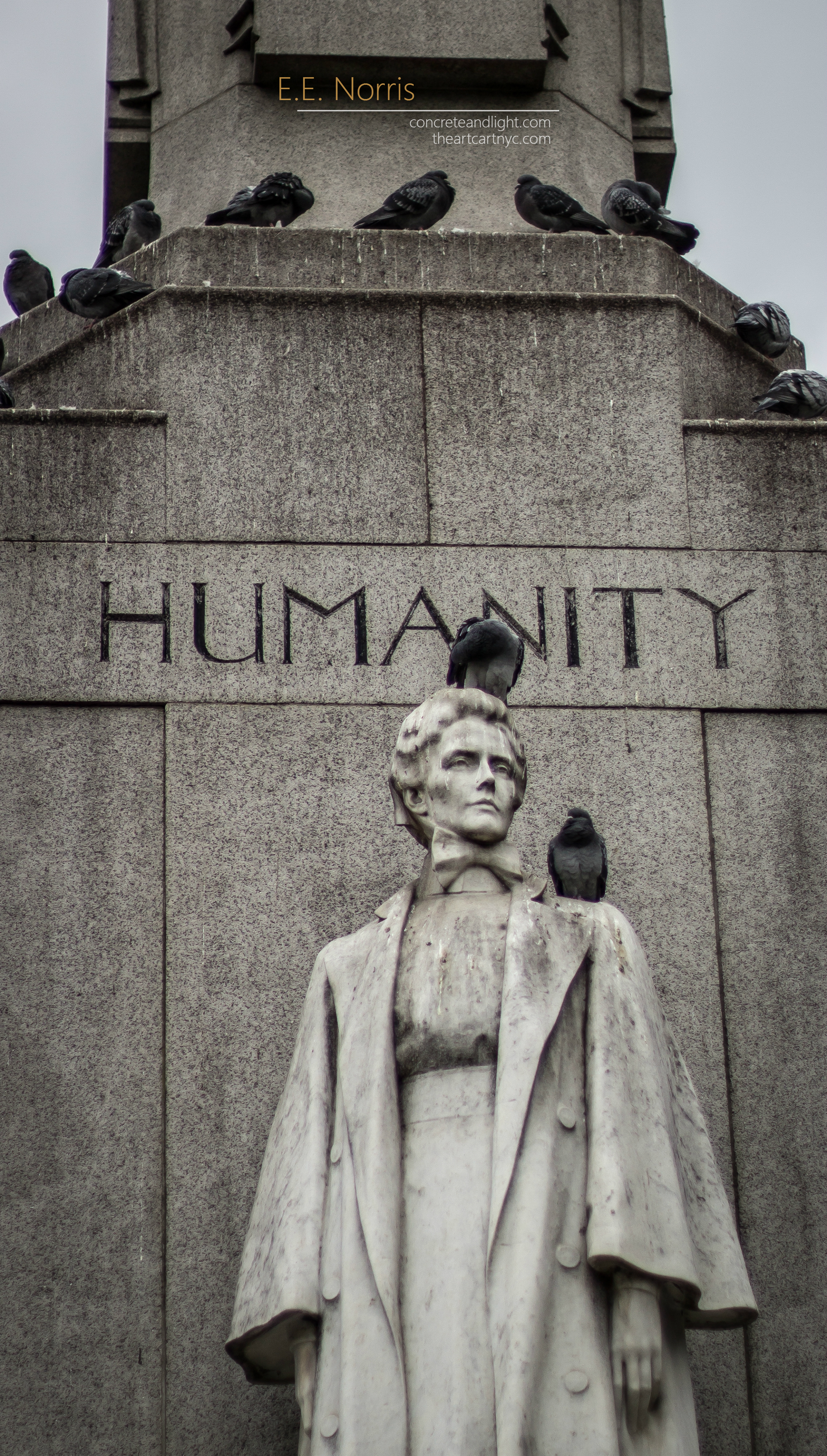 Humanity and Guano