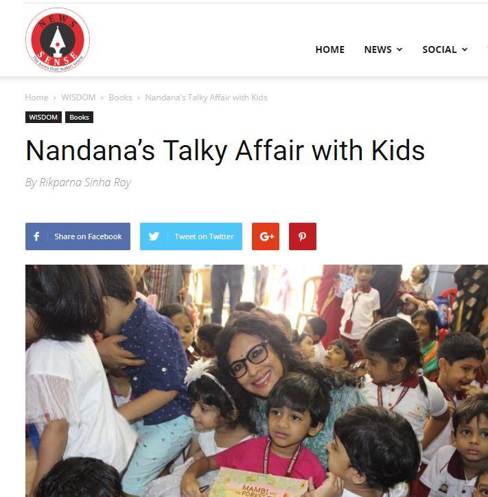 News Sense - click here for full article (external link)   August 24, 2018