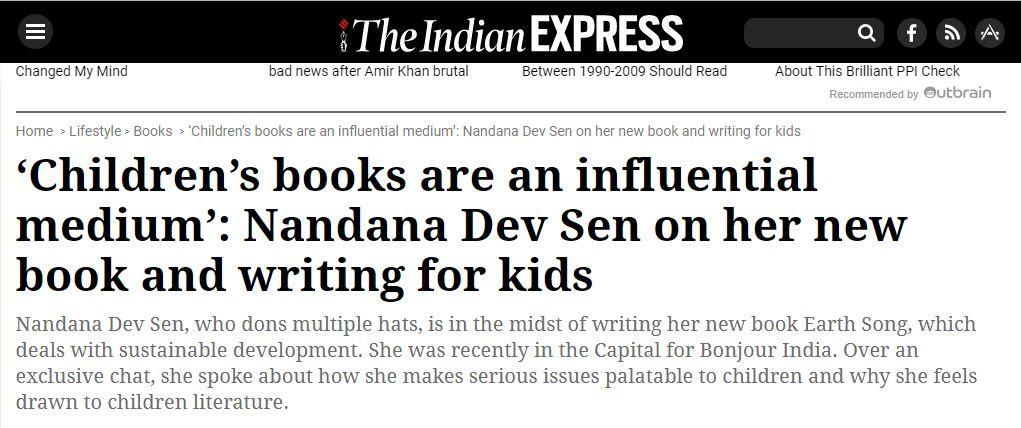 The Indian Express   December 4, 2017
