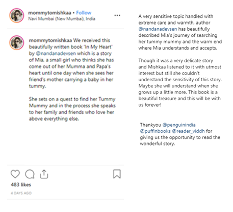 Instagram Review  May 24,  2019