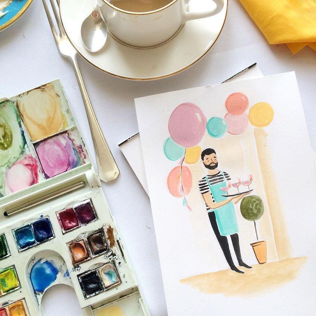 emma block stylist magazine