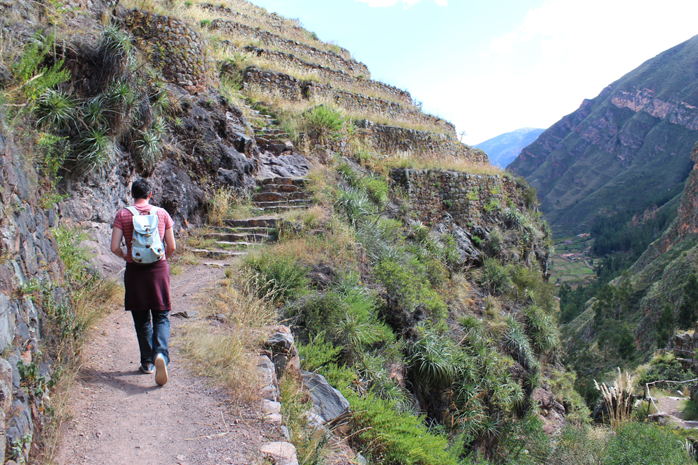 sacred valley travel guide