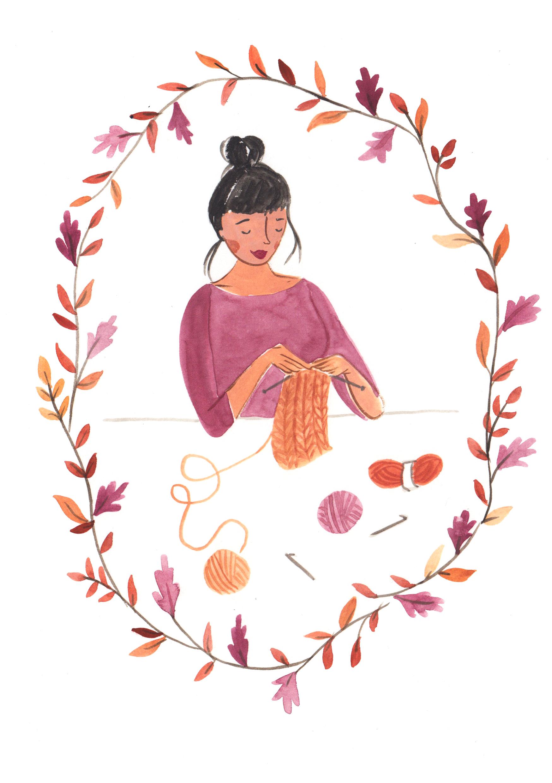 Homemakery - Autumn