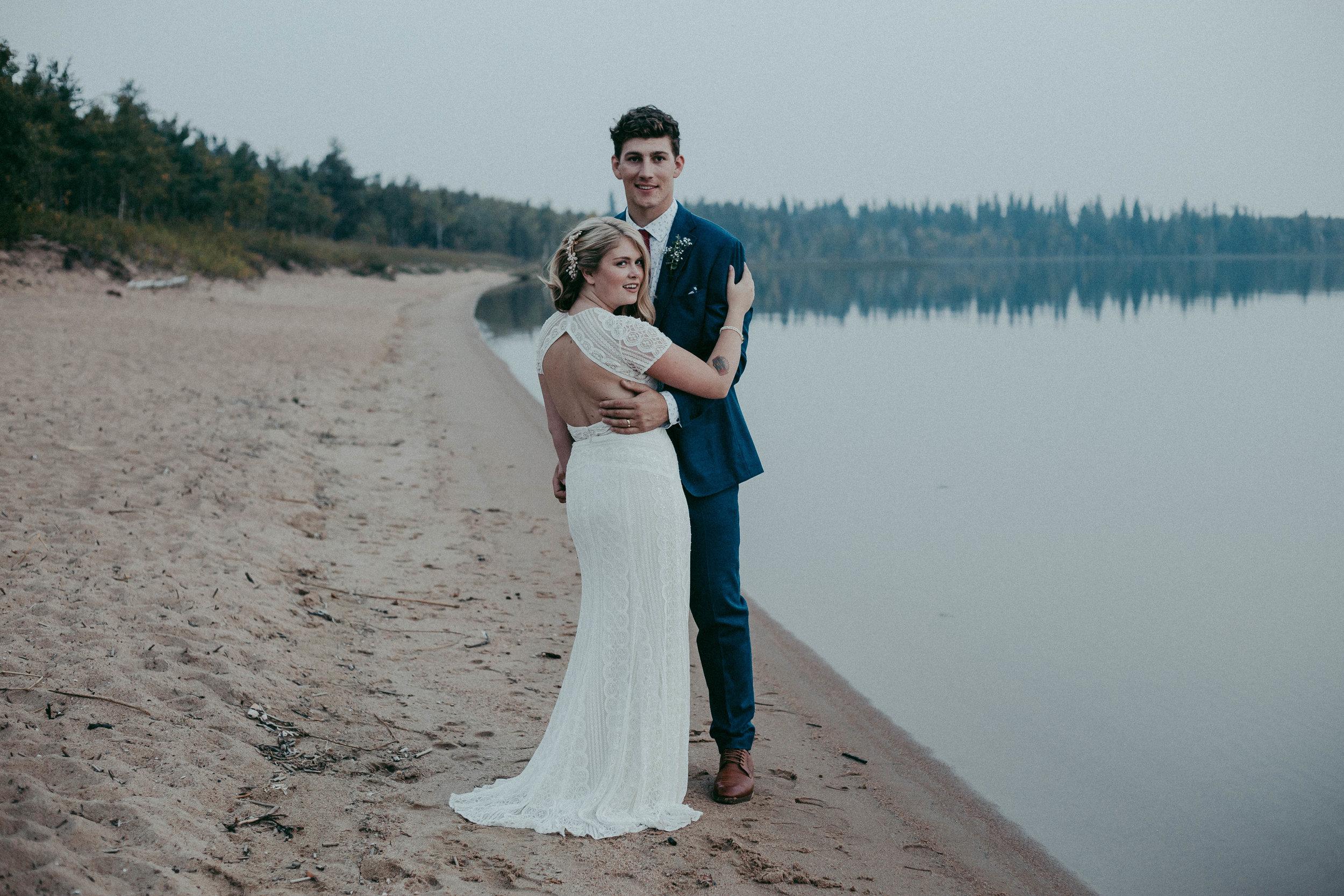 Travelling Edmonton photographer Lindsay mills