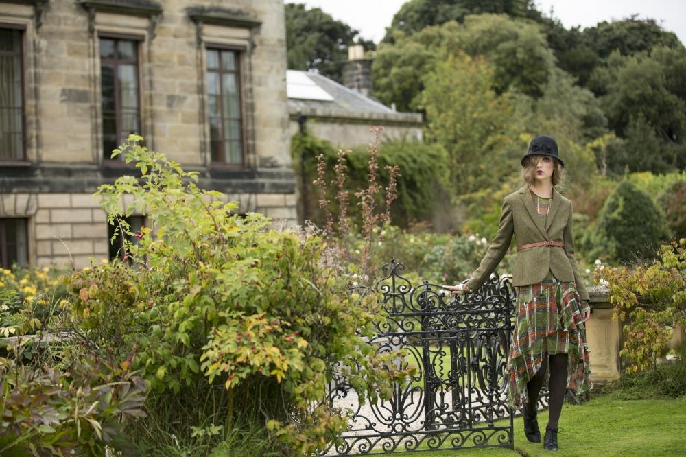 Commercial Fashion Photography Glasgow, Photographer Glasgow, Angela Graham Photography