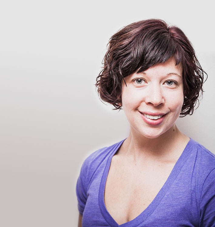 Sarah Shephard, 'Kicking Off' author and Sport magazine features editor