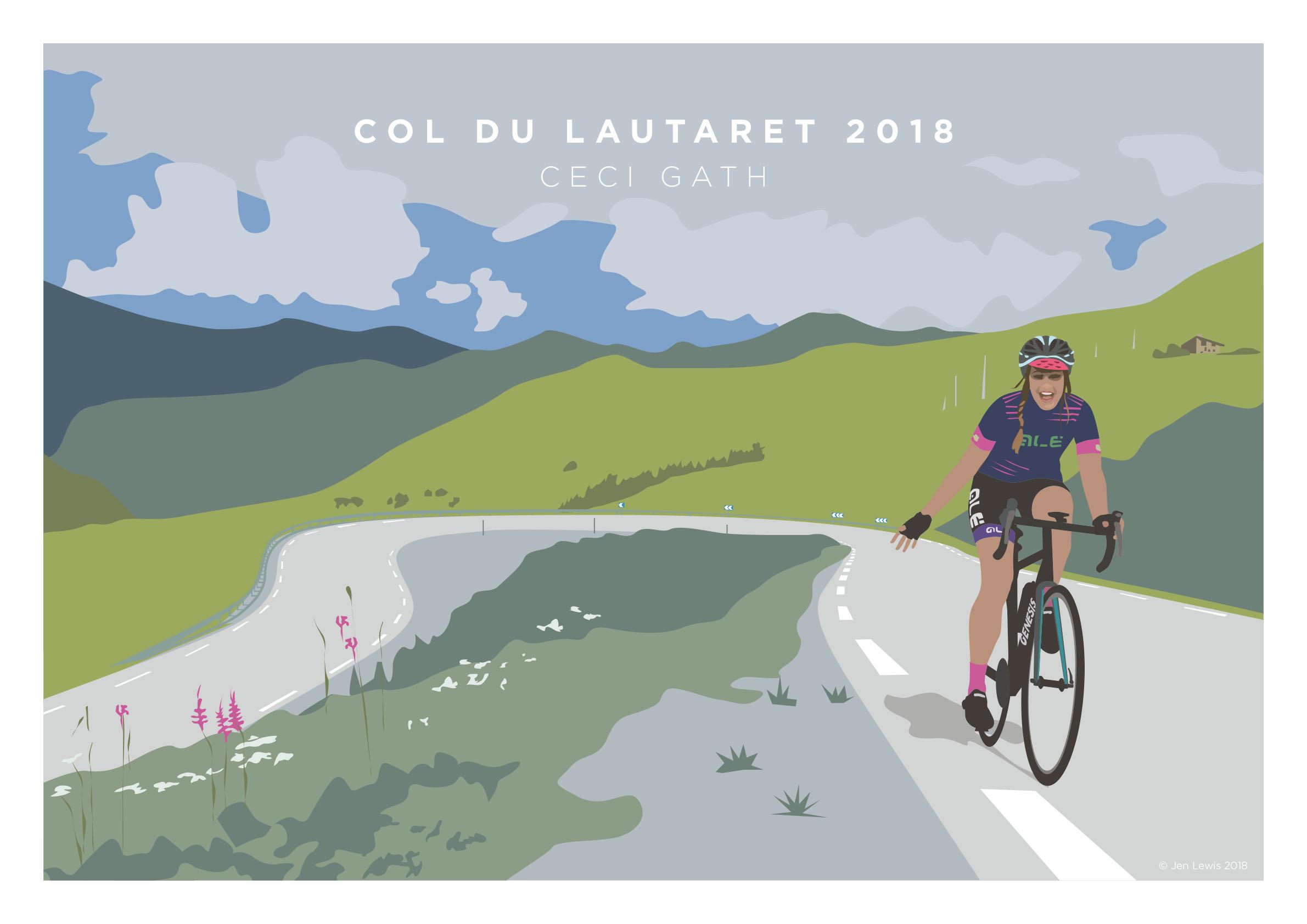 JensCyclingArt.com