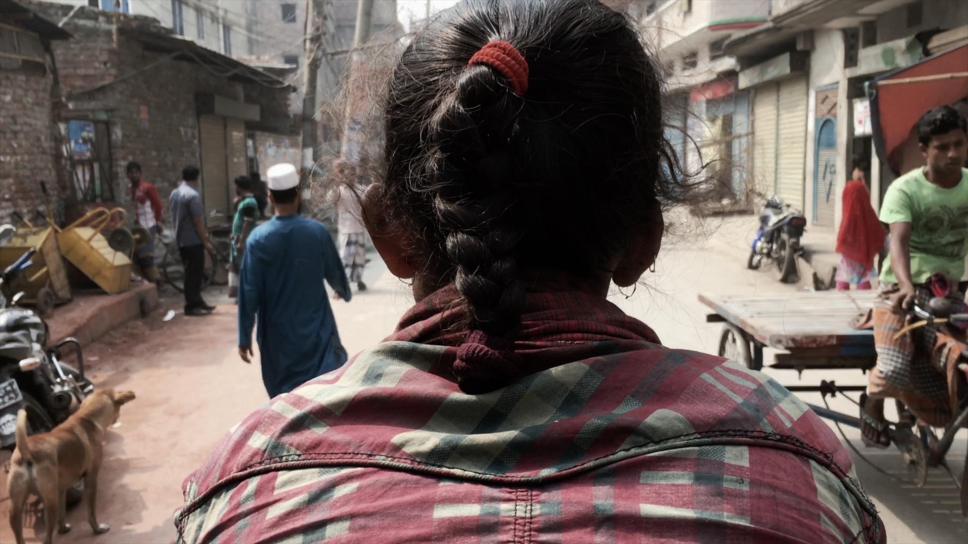 Pulling a Rickshaw in a Man's World 1.jpg