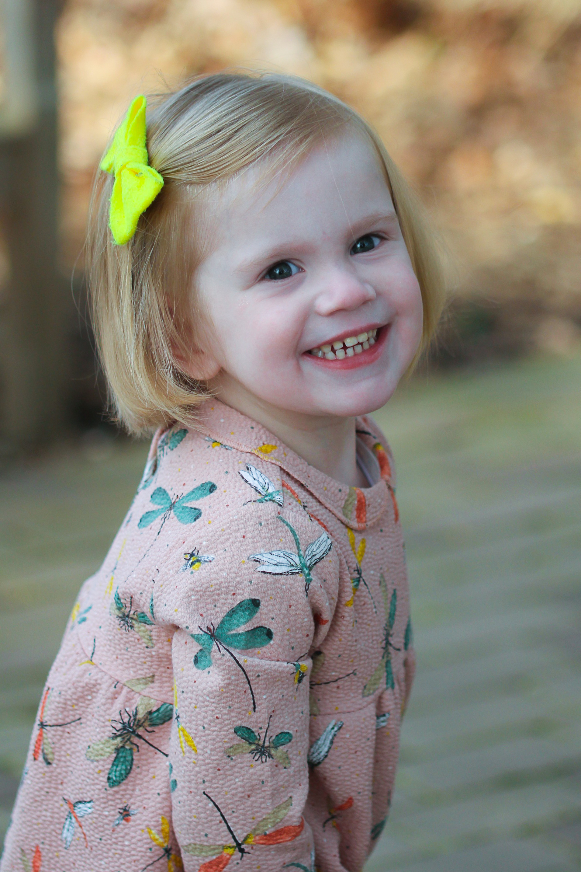 Rosie - 3 Years Old