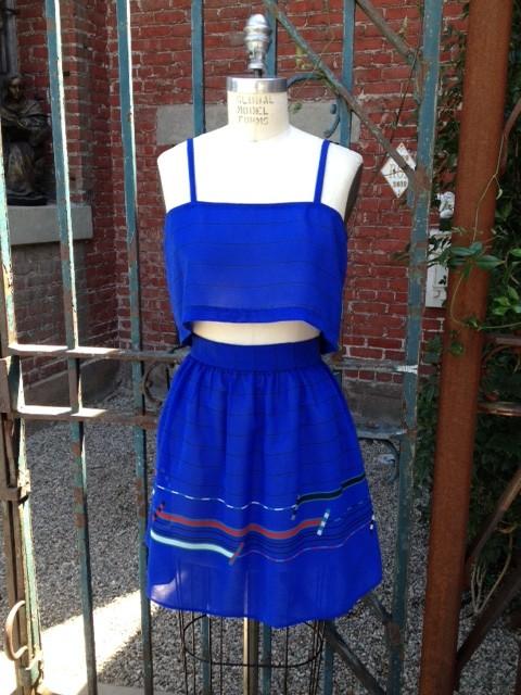 blue-stripe-two-piece