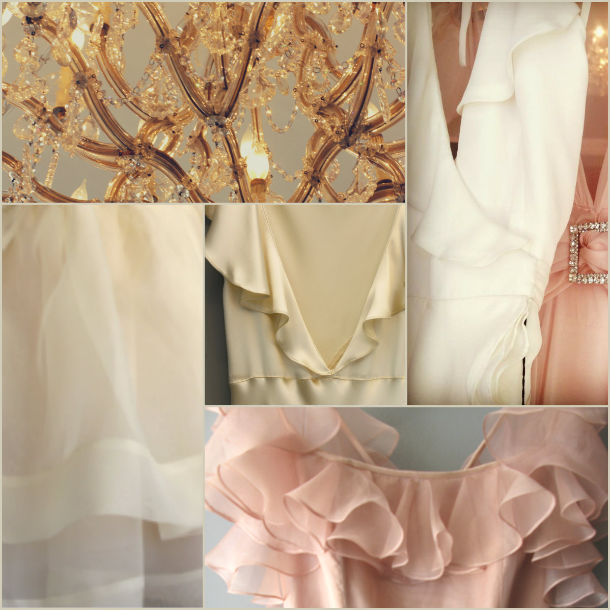 the shareen collection