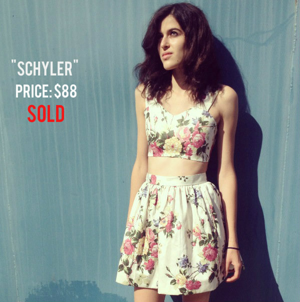 schyler sold