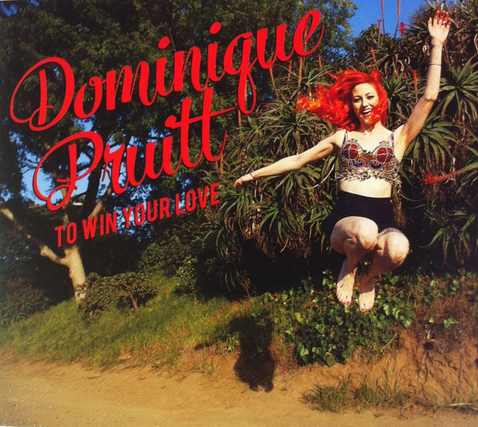Dominique Album Cover