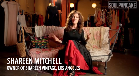 Shareen Mitchell