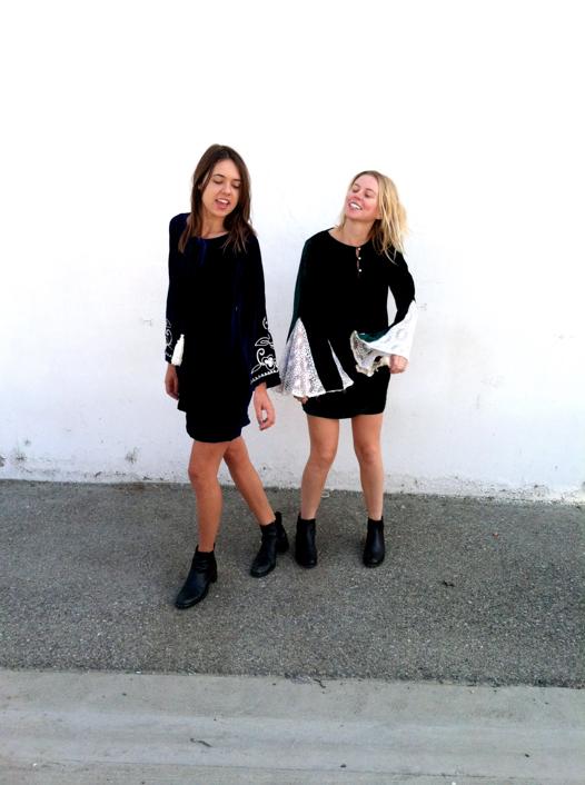 We Love 70s Sleeves