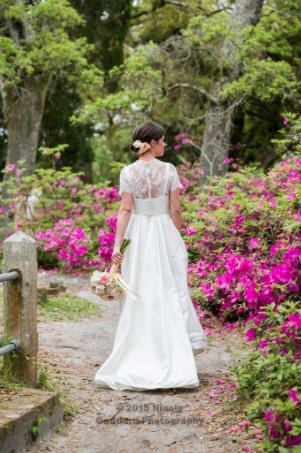 Liza bridal photo 3