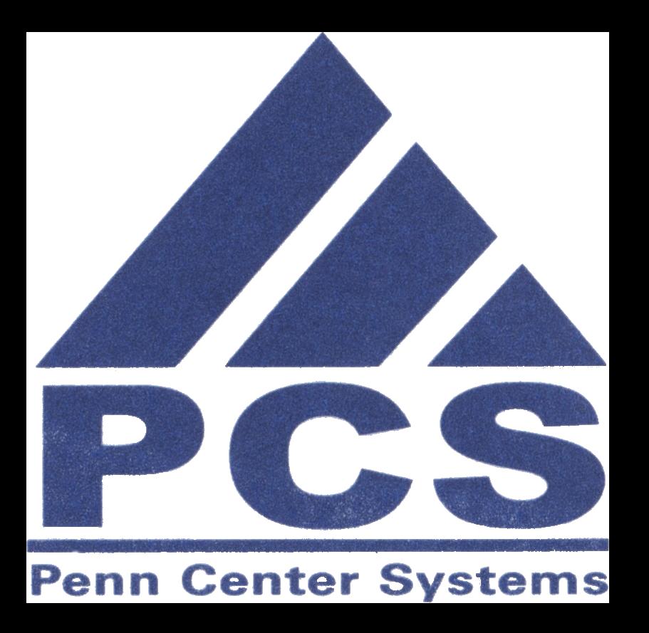 penn center systems logo