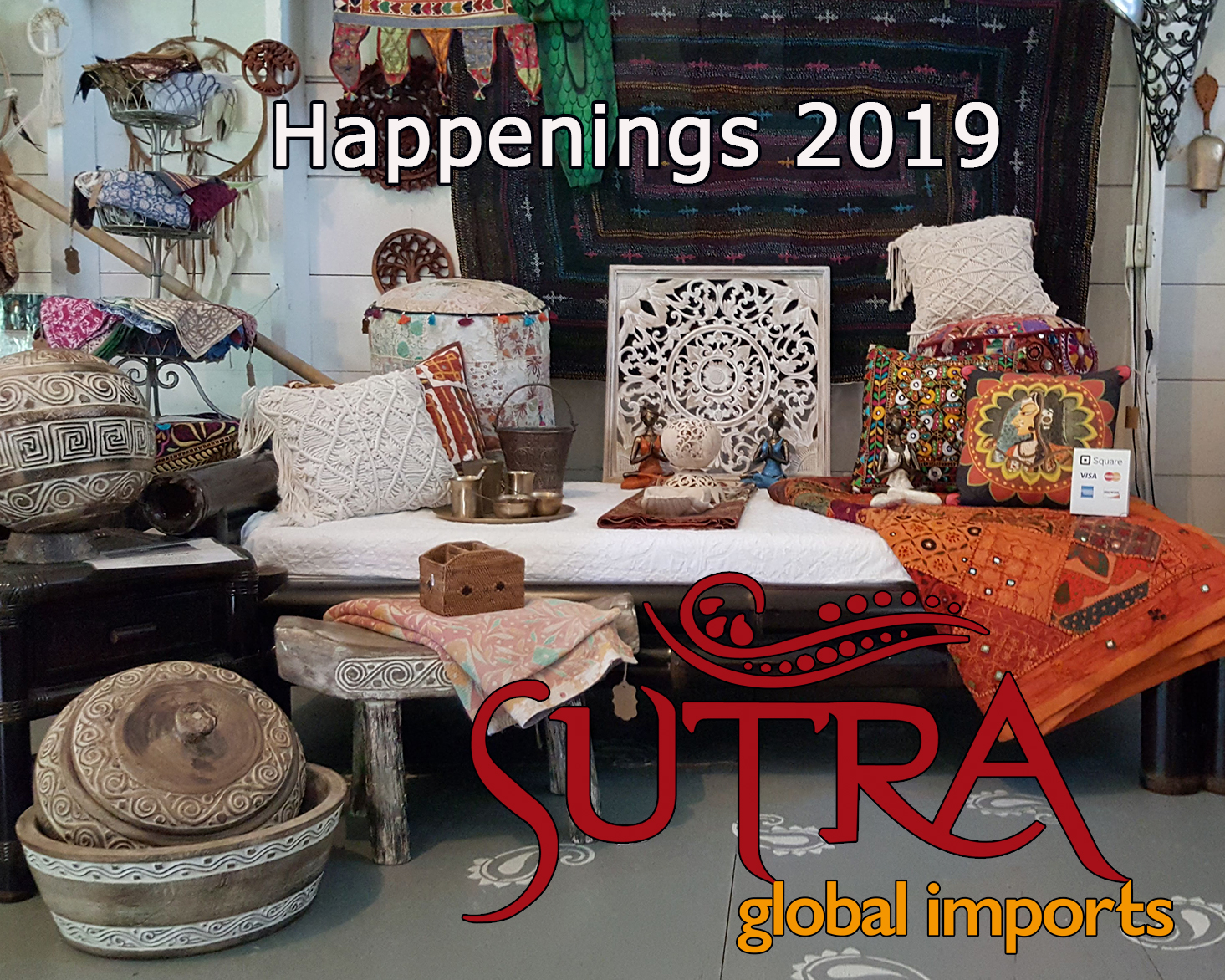 Copy of Handmade Happenings 2019 - Sutra Global Imports