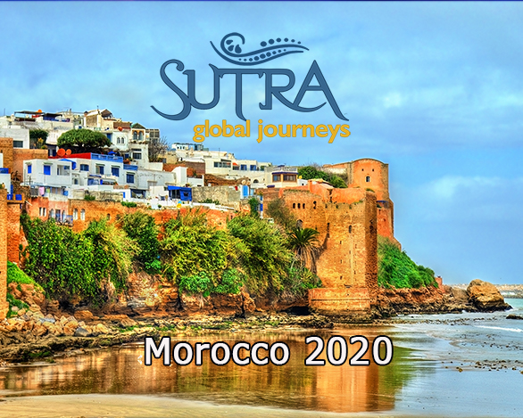 Magical Morocco (TBA)