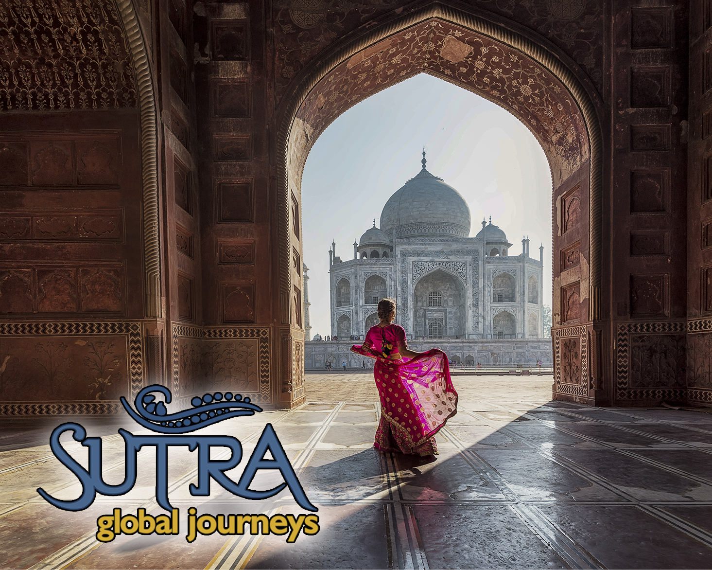 SUTRA GLOBAL JOURNEYS 2020 Small group Tours and Retreats