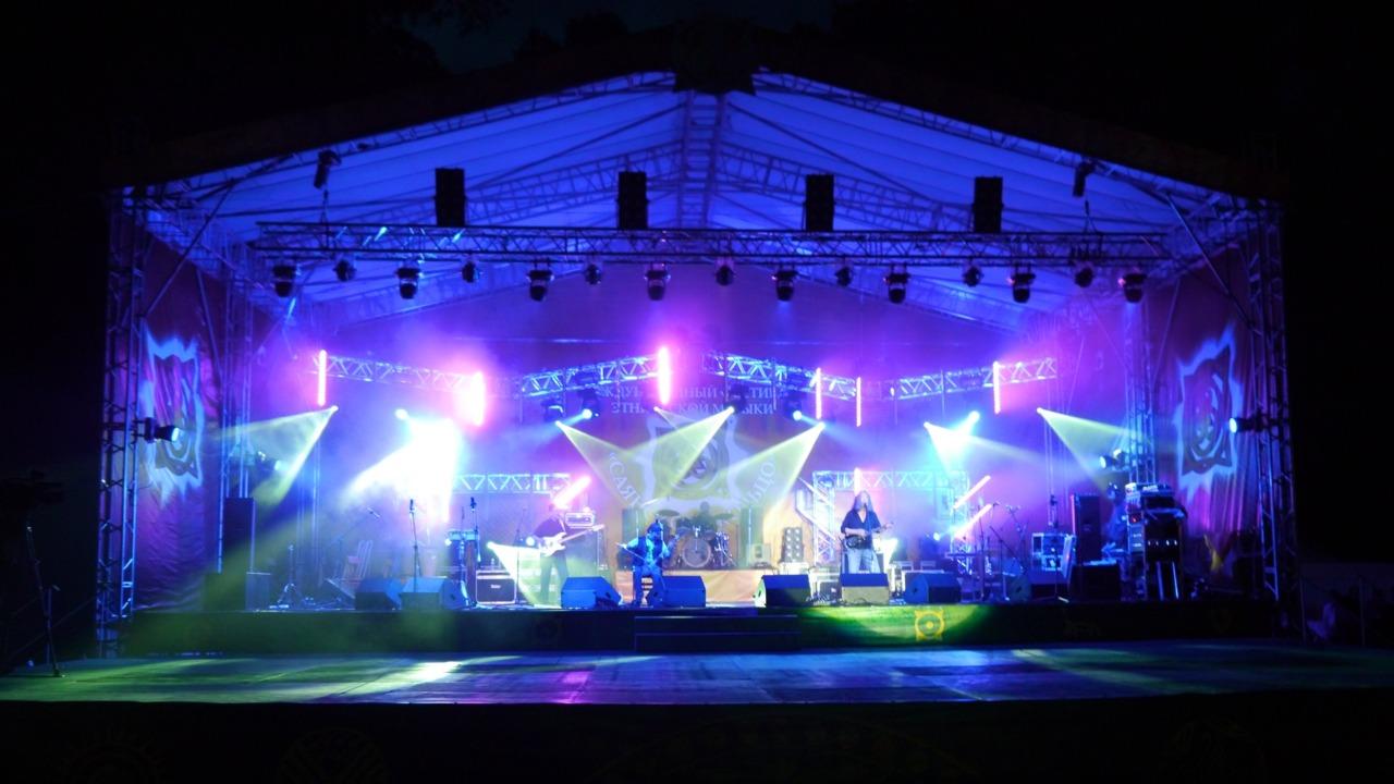 yat-kha  performing at the sayan ring festival