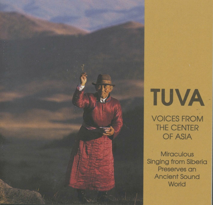 1990 Tuva Voices from the Center of Asia.jpg