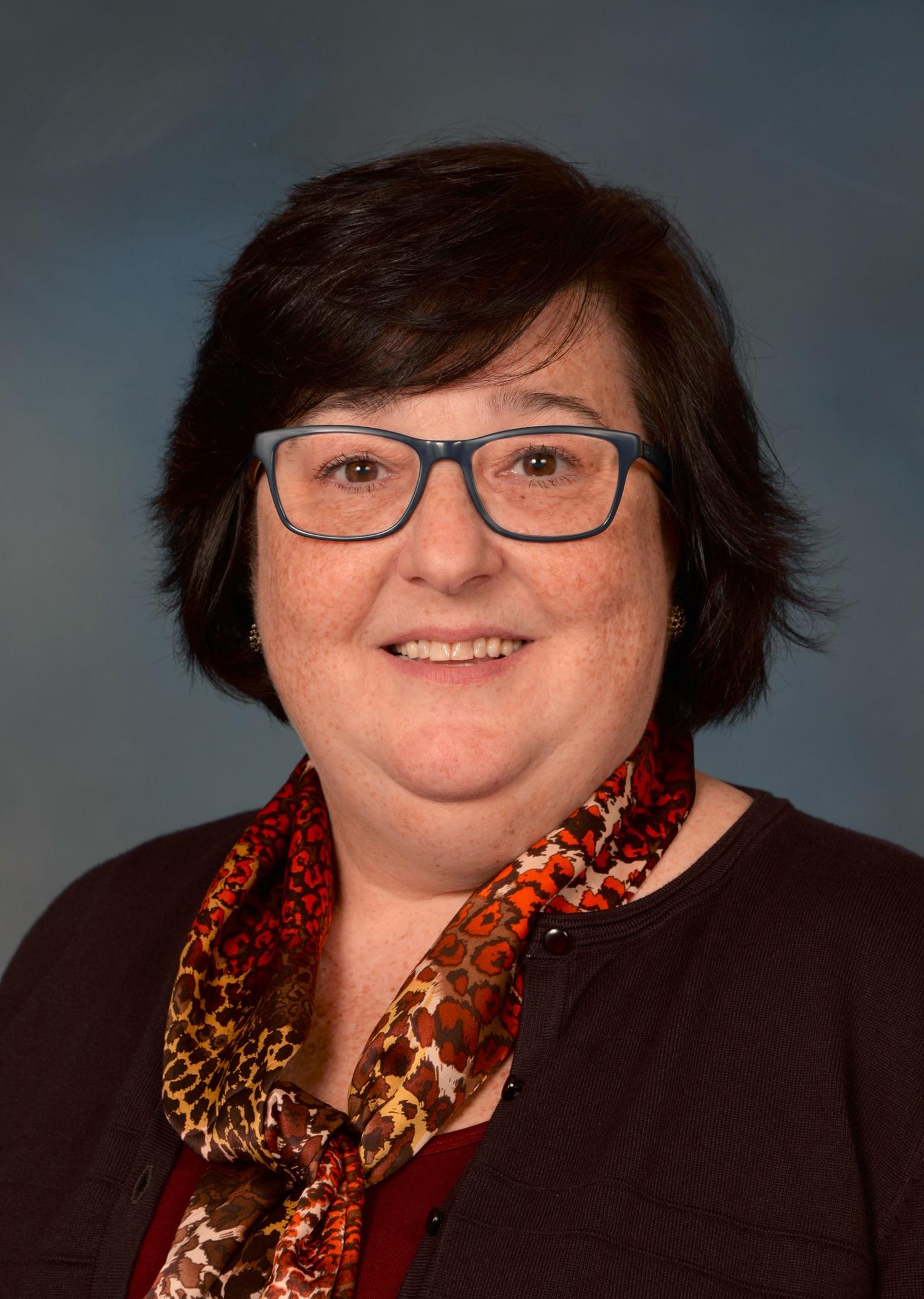Prof. Ana Moraña, Modern Languages Dept., Shippensburg University.