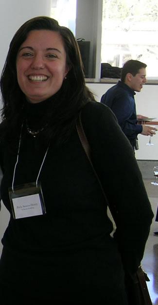 Perla Sasson-Henry