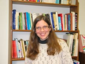 Prof. Camilla Townsend