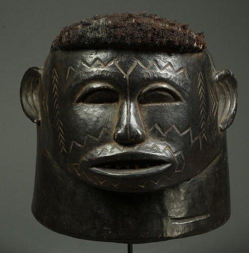 oceanic masks