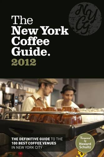 The NYCG was sold in featured coffee shops, on the web, and is  still  available for purchase on Amazon.