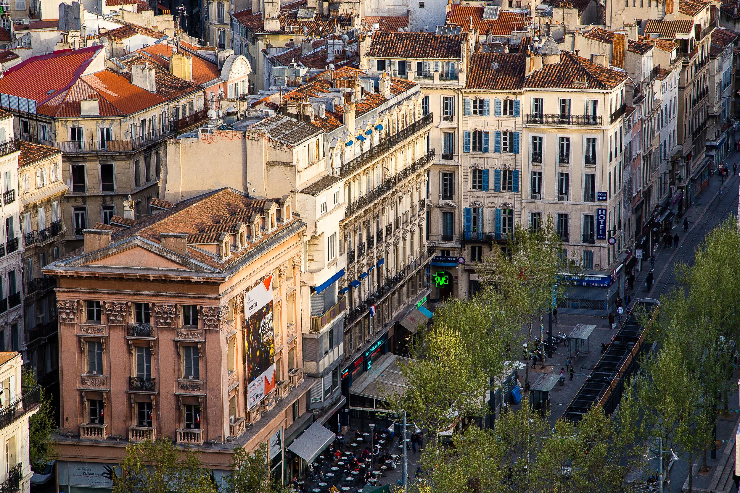 Marseille France Street Photography