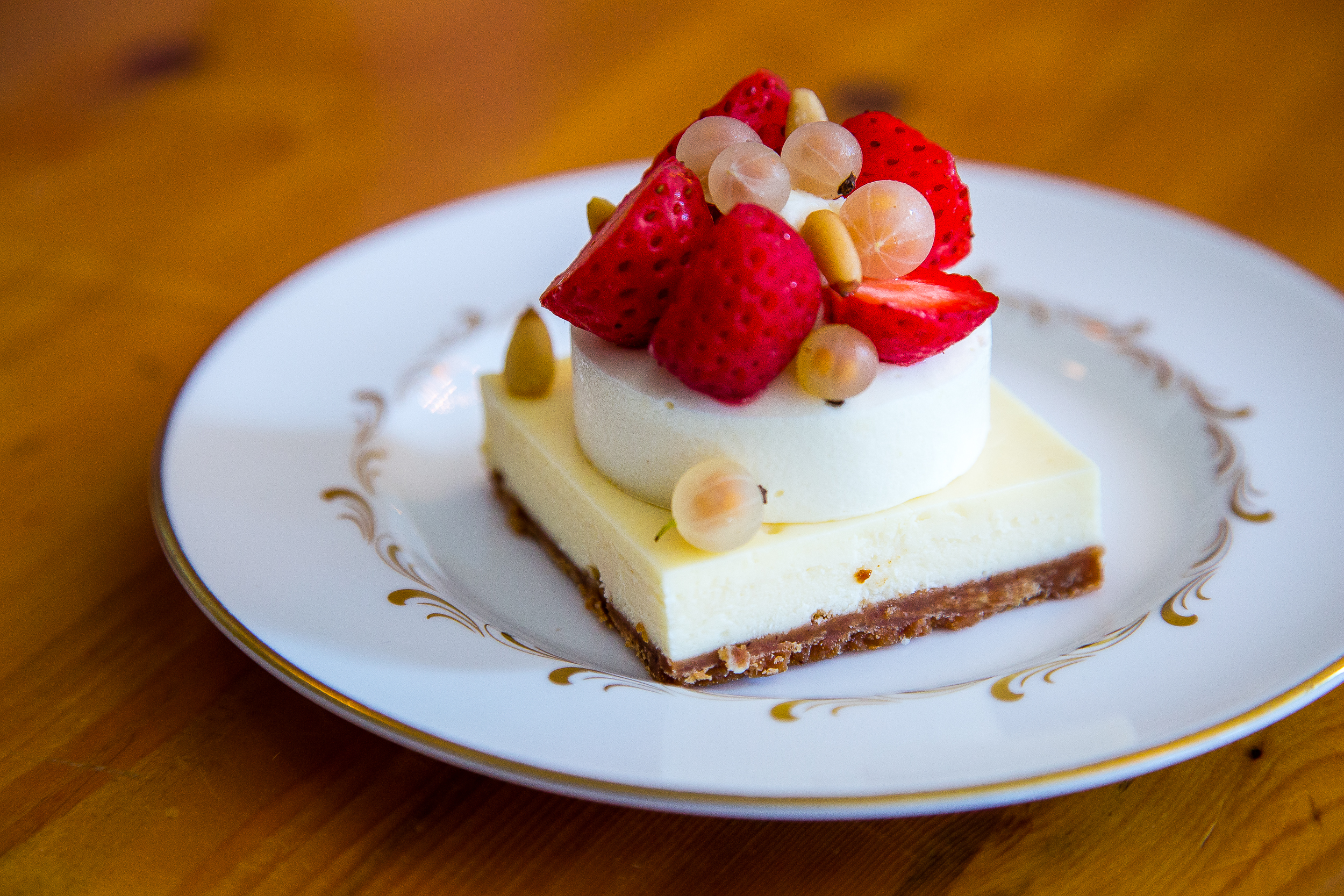 Sweets and Pastry -