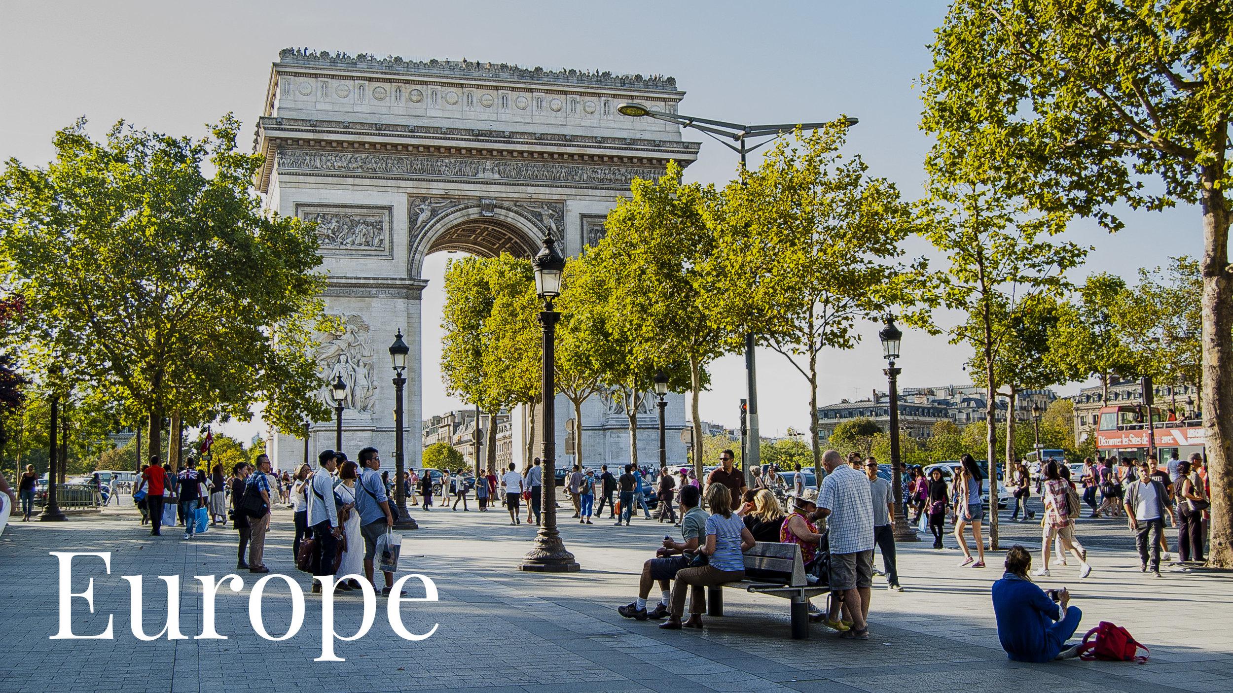 frencheetoast Europe Paris France