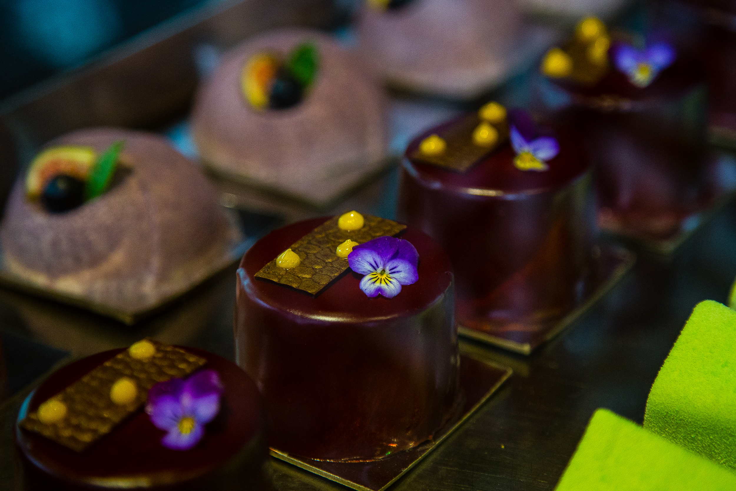 Milse Auckland New Zealand Cakes