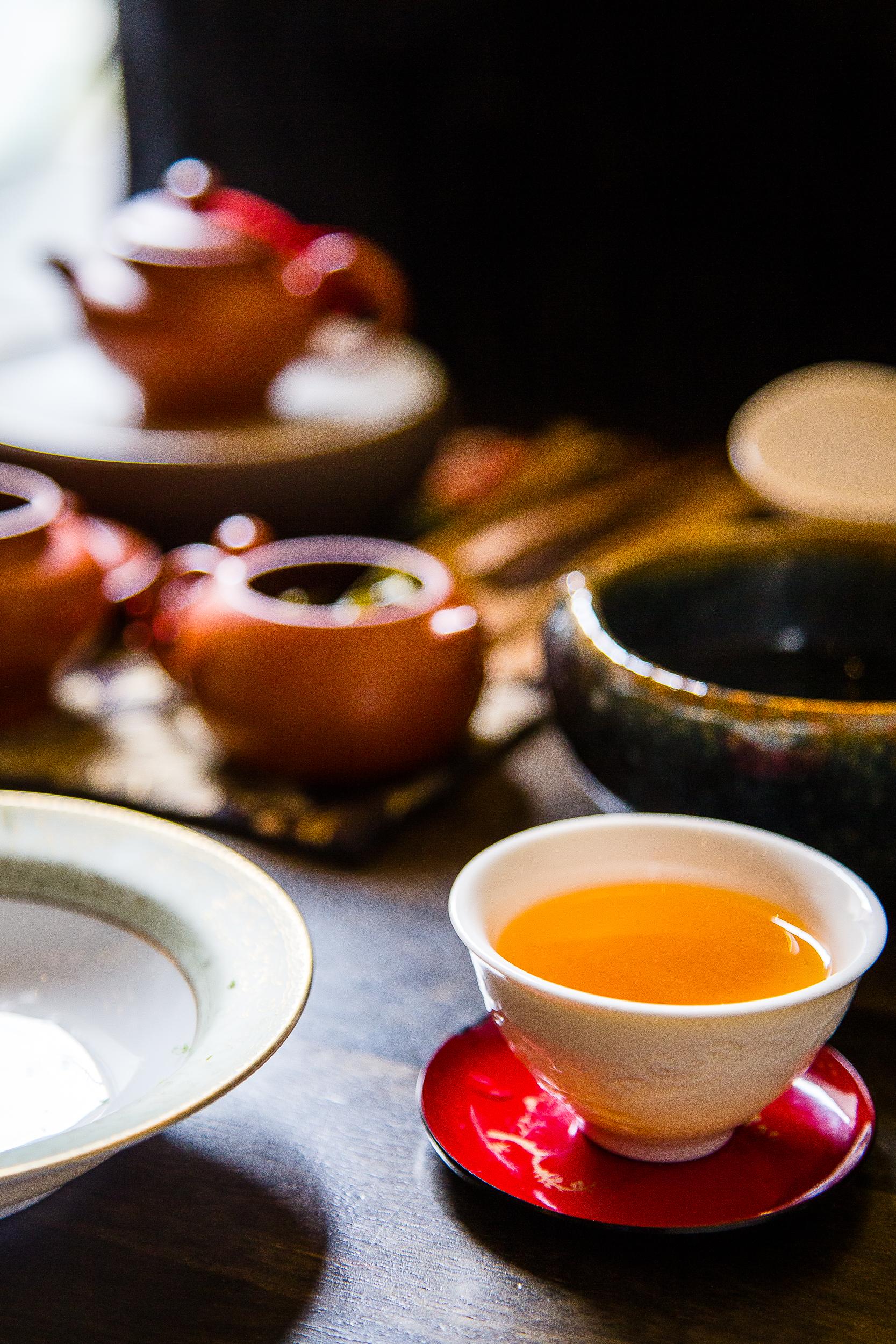 Tea Té Company New York