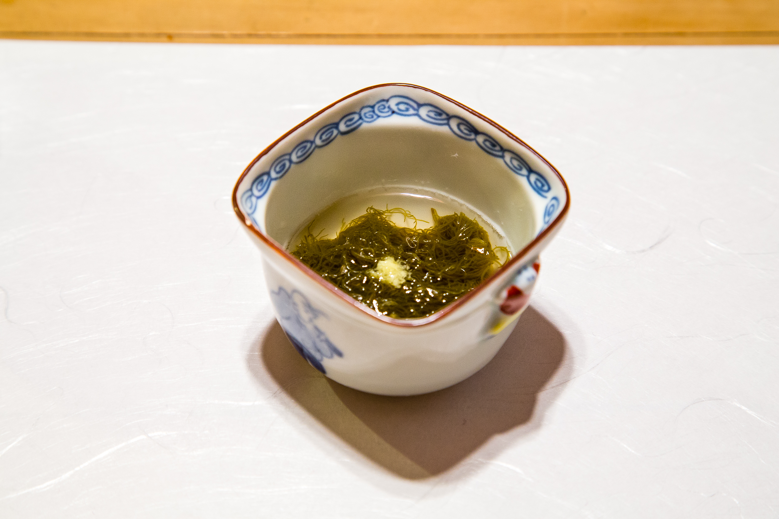 A type of Seaweed