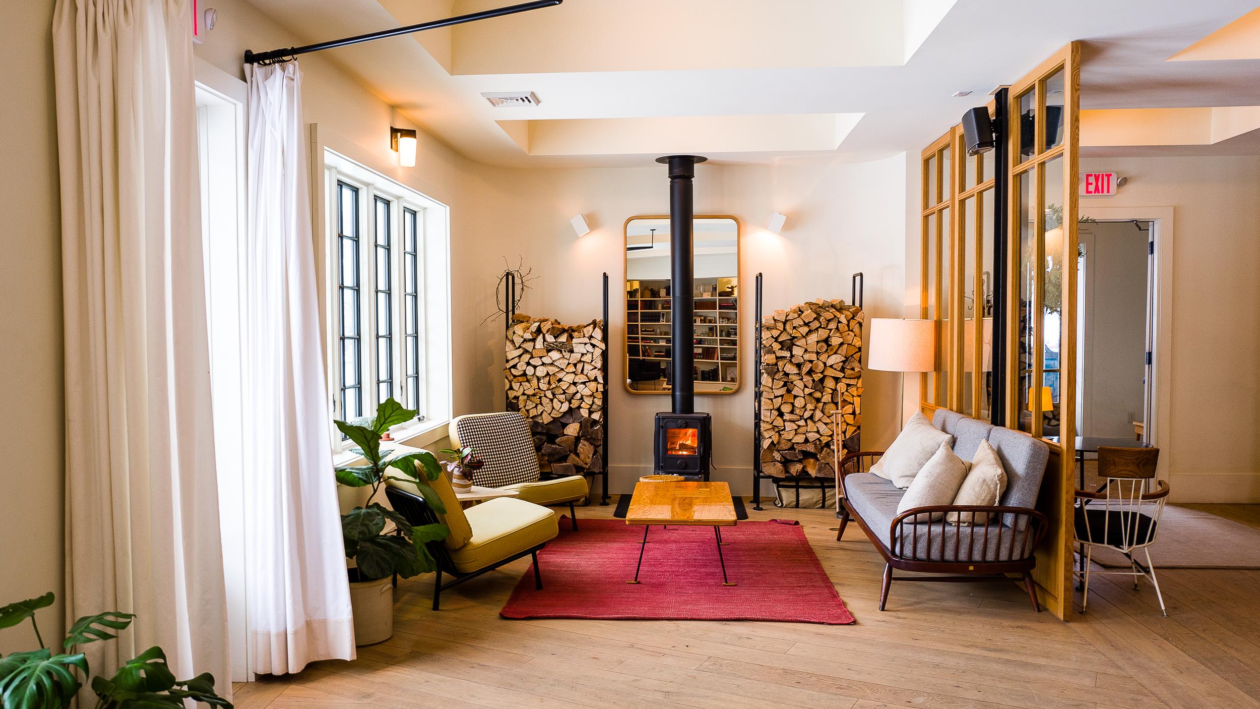 Rivertown Lodge Hudson NY