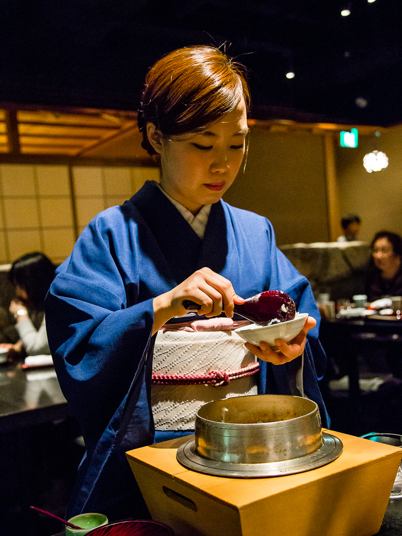 Ajikitcho Bunbu-An Osaka